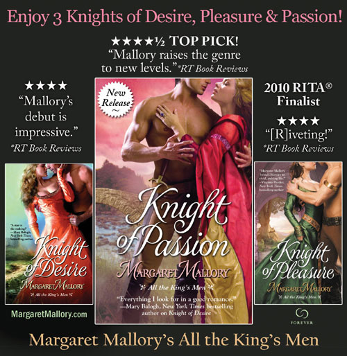 All The King's Men Trilogy