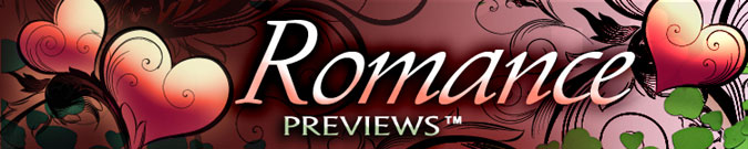 Romance Previews - 5 Day Newsletter
